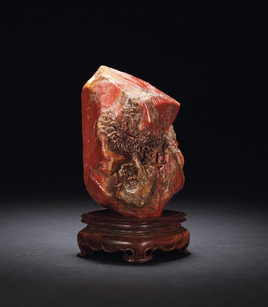 美石精雕    34 - h_x_y_123456 - 何晓昱的艺术博客