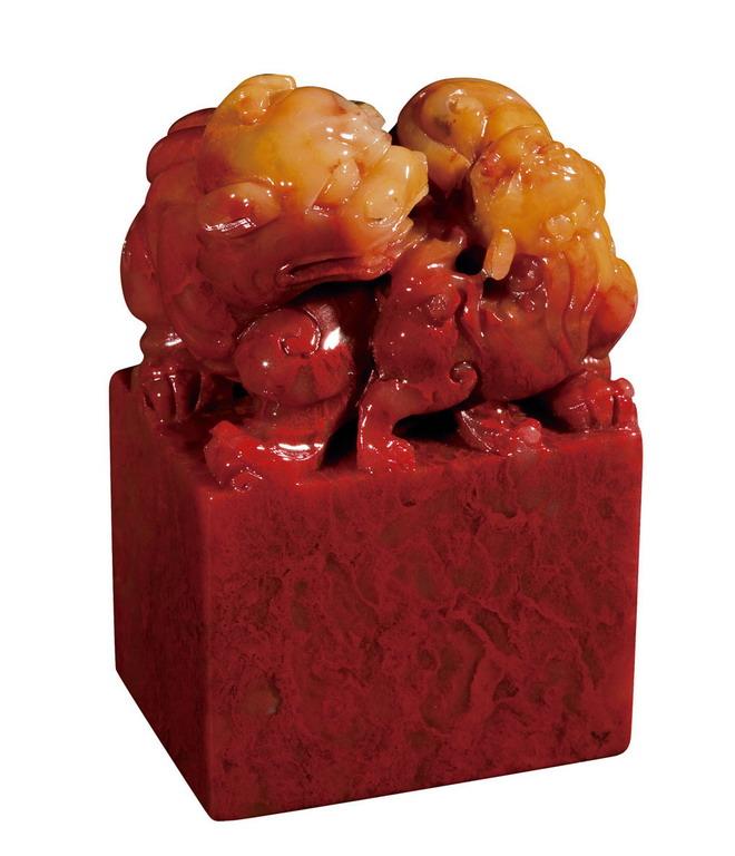 巴林石精品雕刻    4 - h_x_y_123456 - 何晓昱的艺术博客